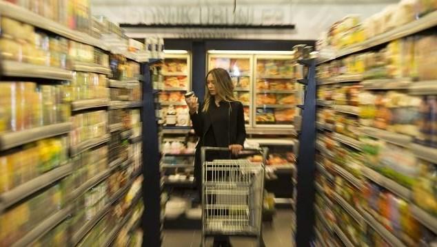 Aksaray'da marketlere indirim kampanyası yasağı