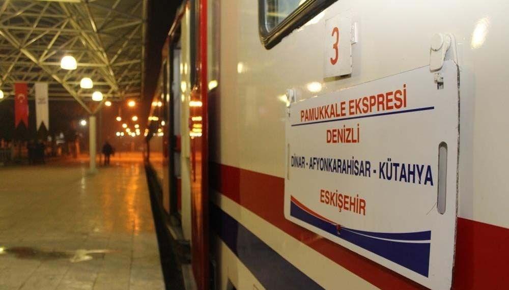 Bölgesel tren seferleri yeniden başlıyor