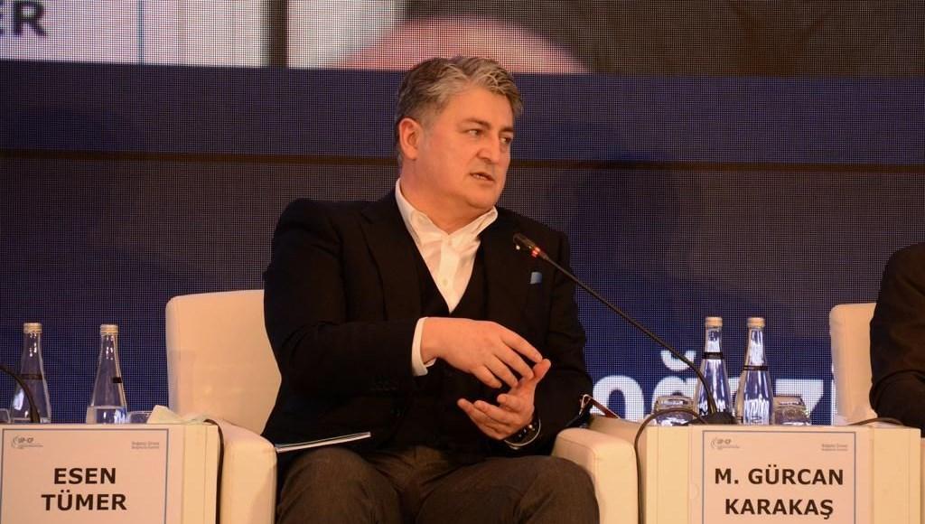 TOGG CEO'su Karakaş: İnsanlar artık geleceği satın alıyor