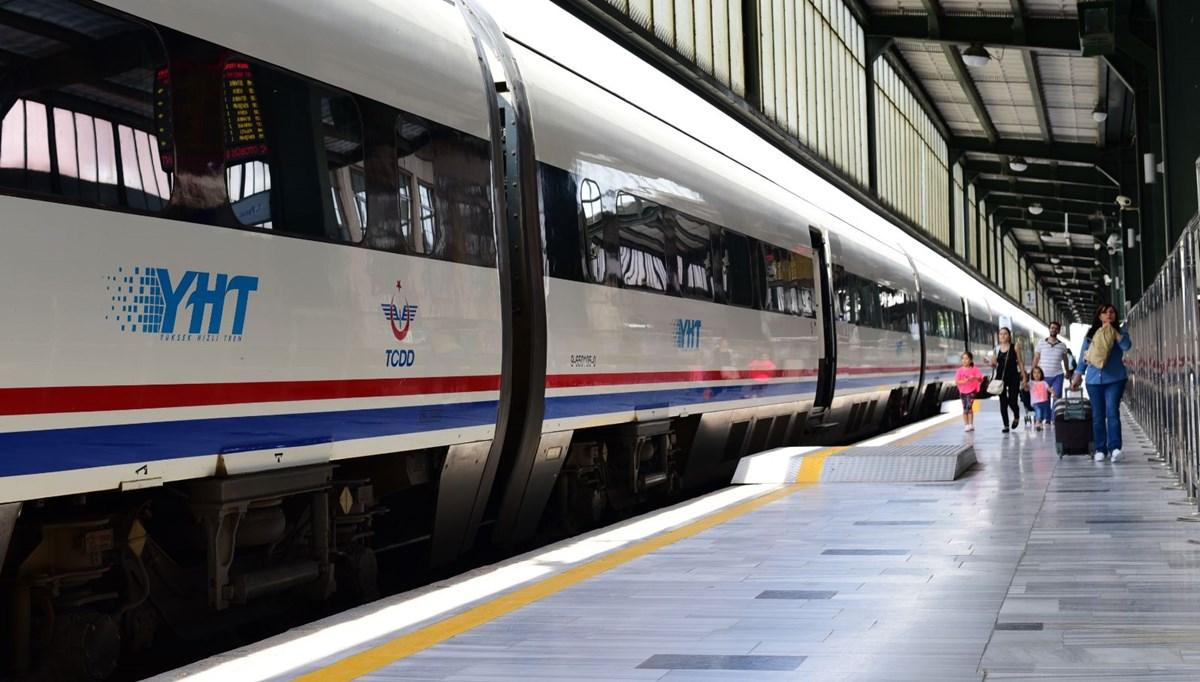 Bakan Karaismailoğlu: Ankara-Sivas hızlı treni haziranda hizmete giriyor