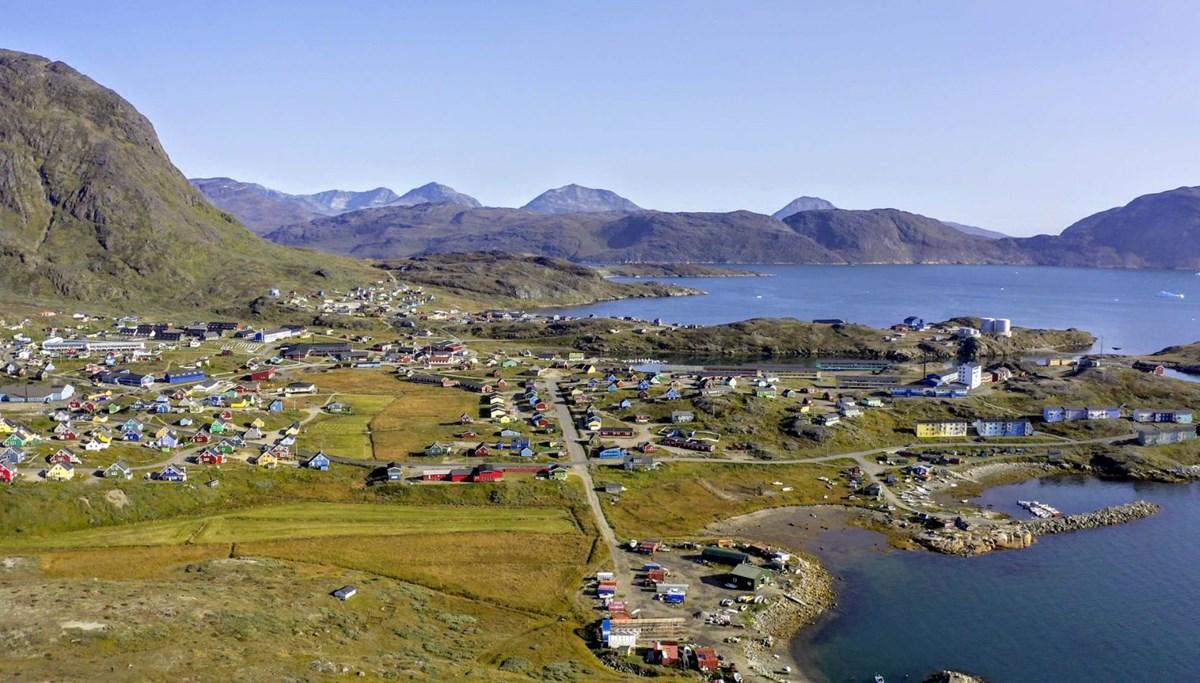 Batı ve Doğu'nun Grönland'deki kirli oyunu:  Zengin metal yatakları ada ülkesinin sonunu getirebilir
