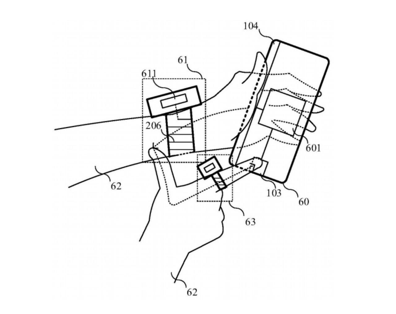 huawei patenti