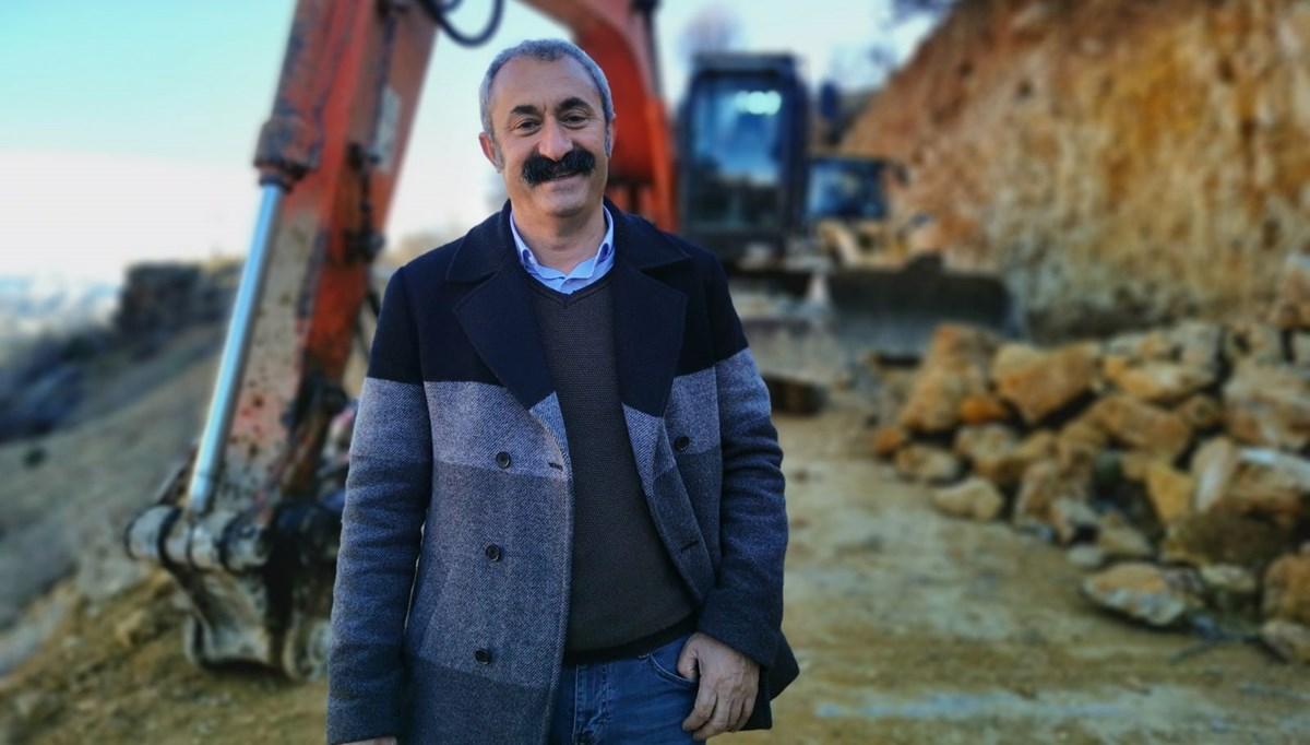 Tunceli Belediyesi'nden 'ihalesiz çalışma' kararı