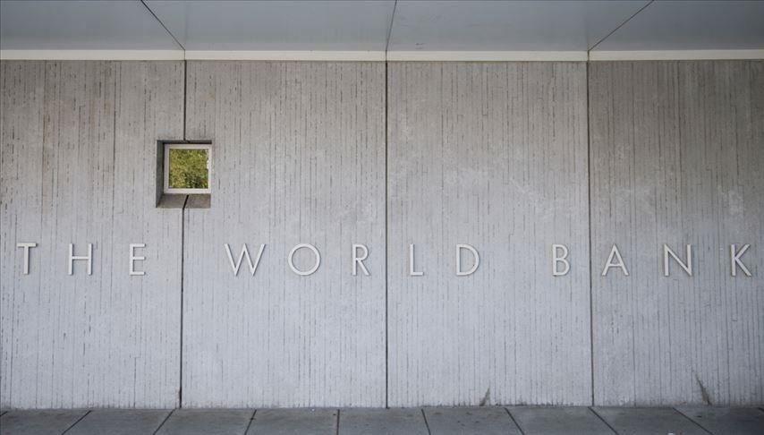 Dünya Bankası, Türkiye'nin 2021 yılı büyüme tahminini yüzde 5'e çıkardı