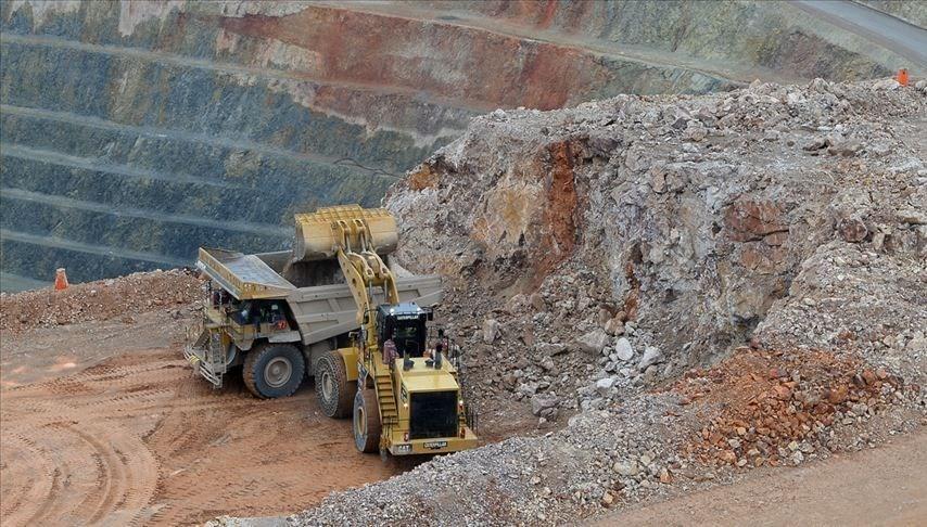 Maden sektörü, yatırımlarını hayata geçirmeye hazırlanıyor