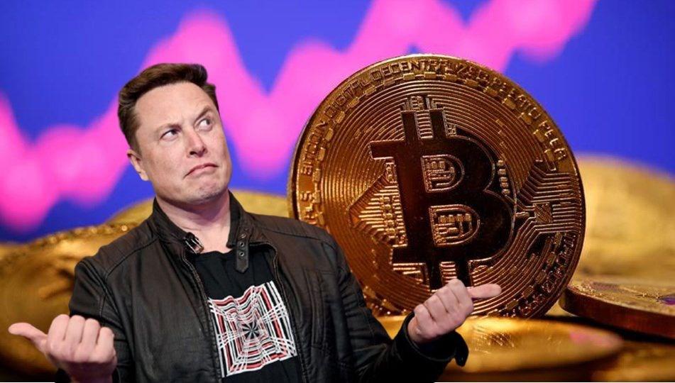 Elon Musk'tan kendisine ve CFO'suna iki resmi unvan: