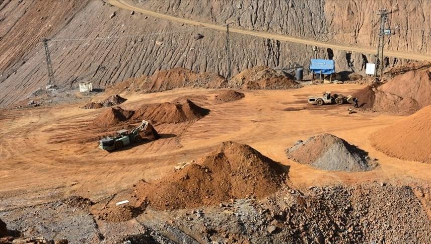 Maden sektörü ihracatı ilk iki ayda yüzde 25 arttı