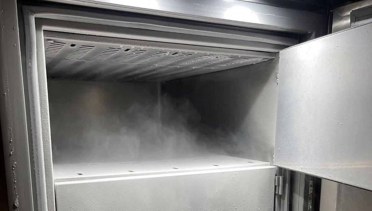 Yerli aşı için yerli üretim buzdolabı geliştirildi
