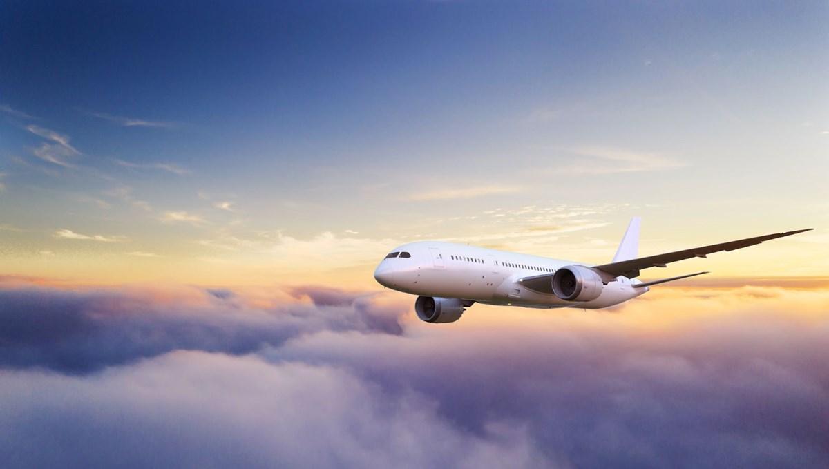 SON DAKİKA HABERİ... Ulaştırma Bakanlığı: İran ve Afganistan'a uçuşlar durduruldu
