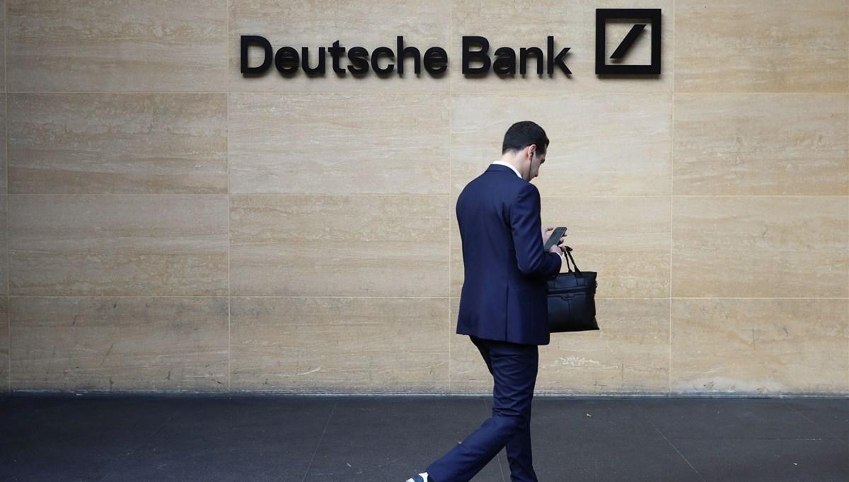 ABD'den Deutsche Bank'a Jeffrey Epstein cezası (150 milyon dolar)