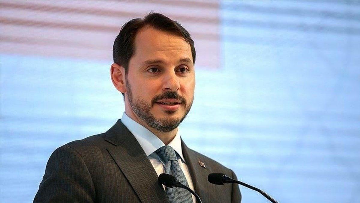 Bakan Albayrak: Türkiye'de ikinci çeyrek pozitif olacak