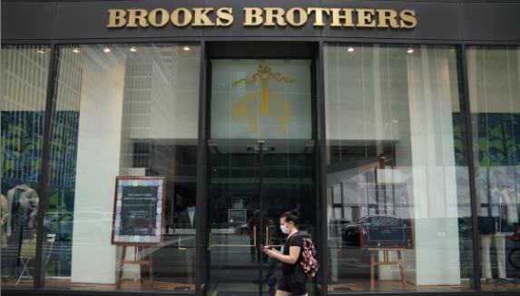 İflas eden bir şirket daha SPARC'a geçiyor: Brooks Brothers