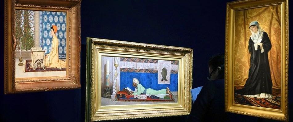 3 haftada 3 tablosu rekor fiyata satılan Osman Hamdi Bey hakkında bilmeniz gerekenler