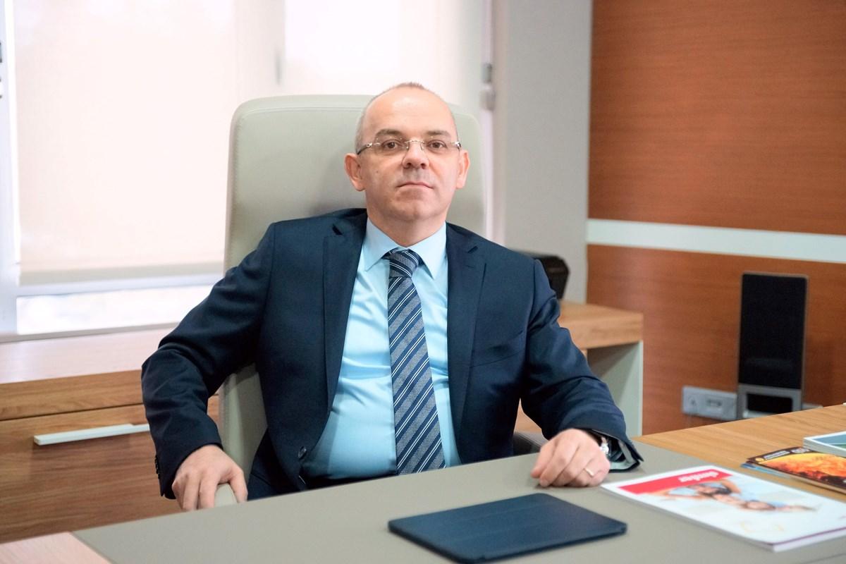 Mustafa Ustaoğlu