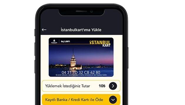 İstanbulkart içinBELBİM ile Mastercard arasında iş birliği