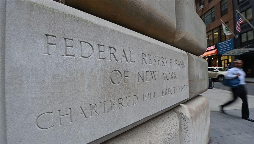 Fed, önümüzdeki altı ay için uyardı