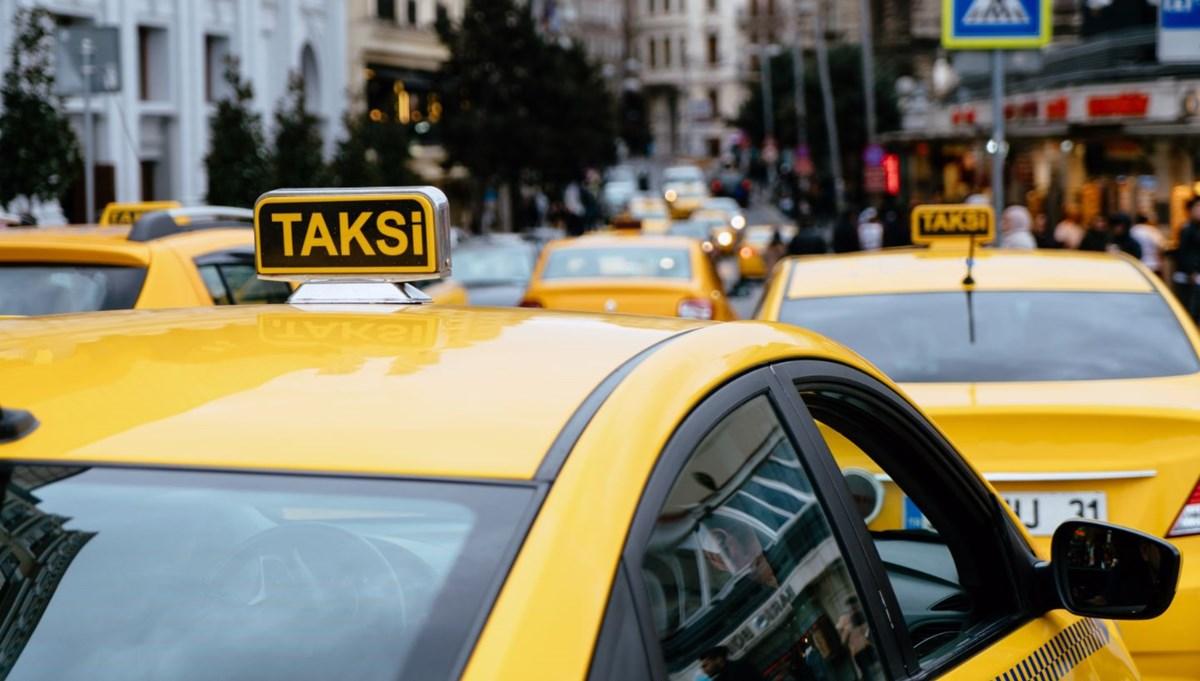 İstanbul Taksiciler Esnaf Odası Başkanı: Zammı az bulduk, bizim talebimiz yüzde 25 oranındaydı