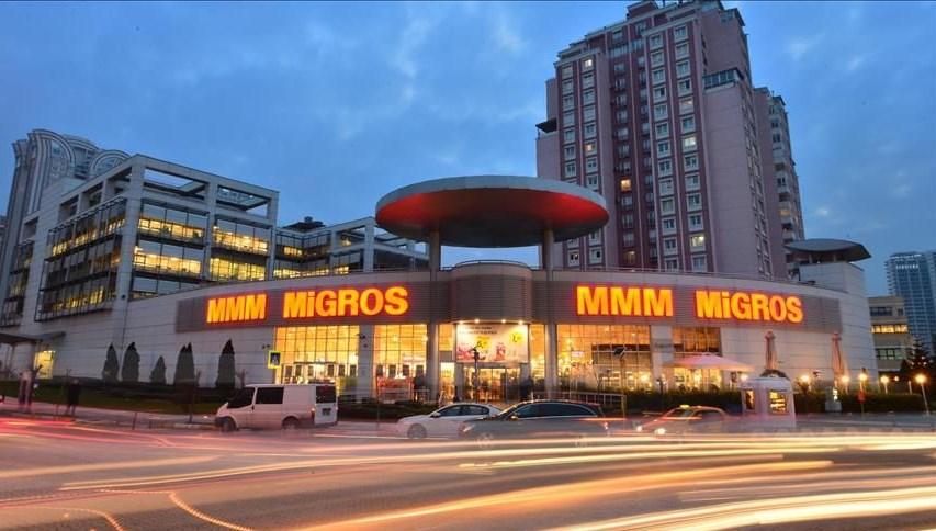 Kenan Investments, Migros hisselerini satışa çıkardı
