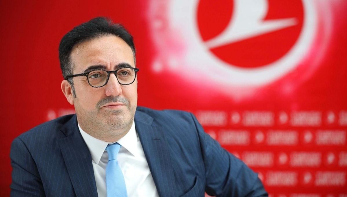 Türk Hava Yolları'na özel ödül