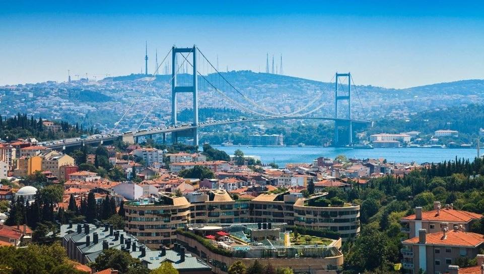 OECD İstanbul Merkezi yarın açılıyor