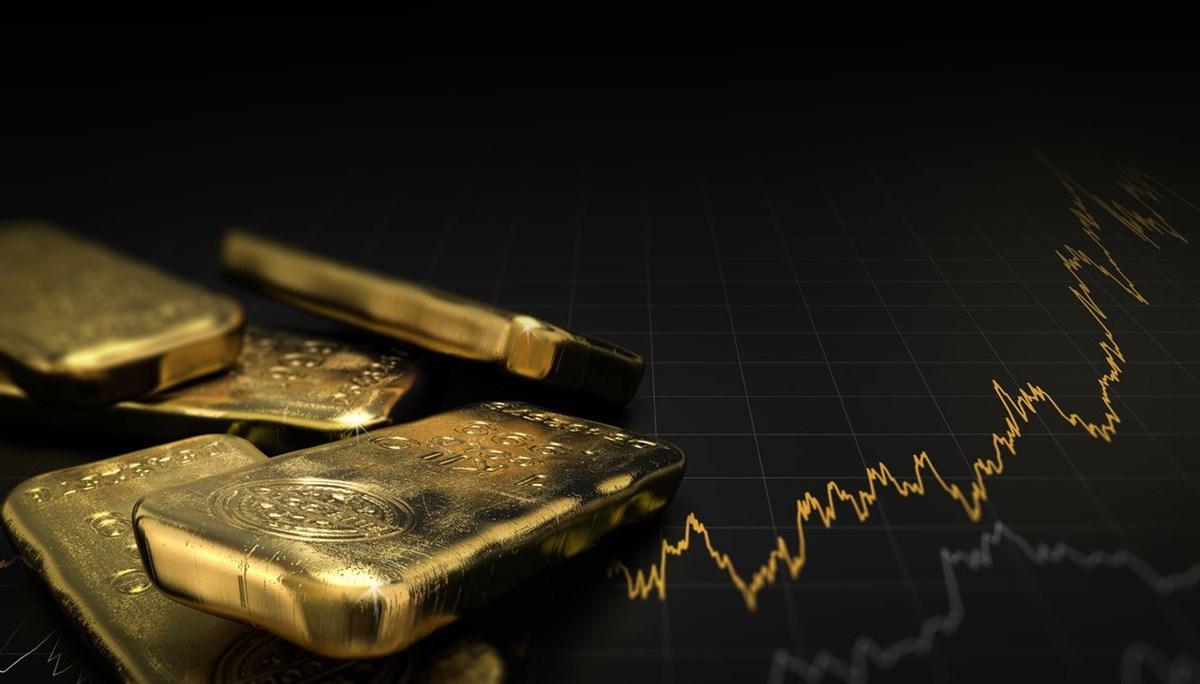 Çeyrek altın fiyatları bugün ne kadar oldu? 25 Ocak 2021 güncel altın kuru fiyatları