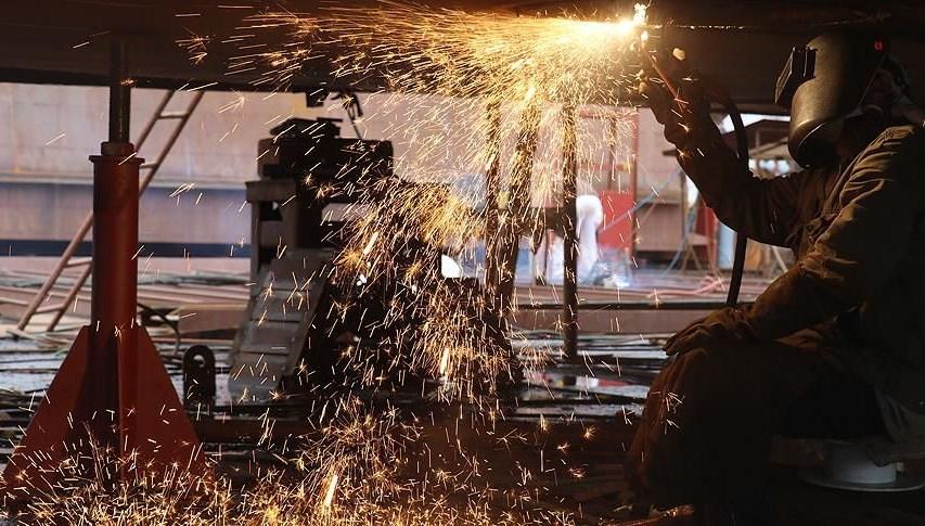 IMF'den Türkiye tahmini: 2021 büyüme oranları