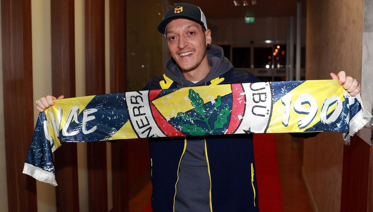 Fenerbahçe hisseleri 'Mesut' etmeye devam ediyor: İki haftada yüzde 50 artış