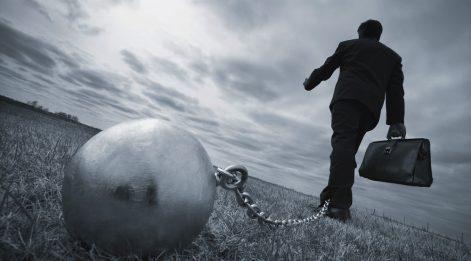Ercan Uysal Yazdı: 'Yiğidin Borçla İmtihanı'