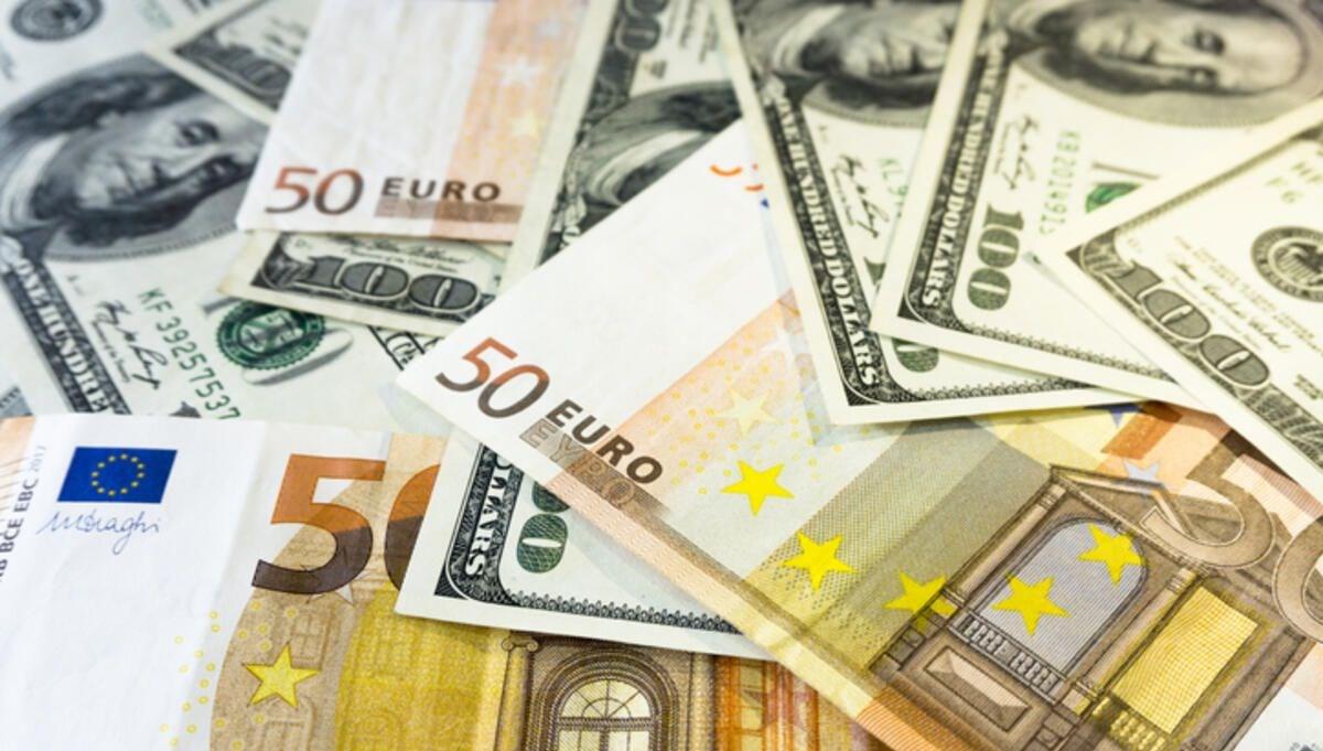 AB'den dolara karşı euroyu güçlendirme planı
