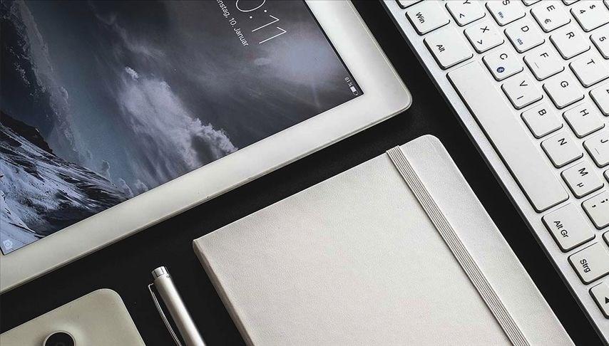 Bilgisayar satışı 2020'de 2 milyonu geçti