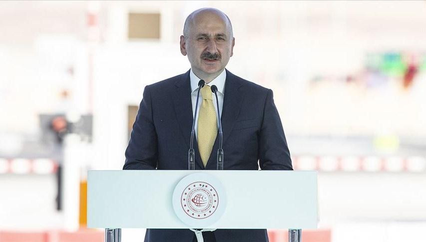 Bakan Karaismailoğlu: Başakşehir-Kayaşehir metro hattını yıl sonunda açmayı planlıyoruz