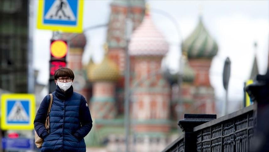 Rusya'da 11 yılın en sert daralması