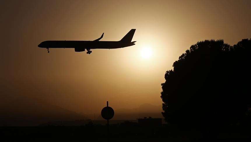 AB mahkemesi, salgın sırasında havayollarına kamu desteği sağlanabileceğine hükmetti