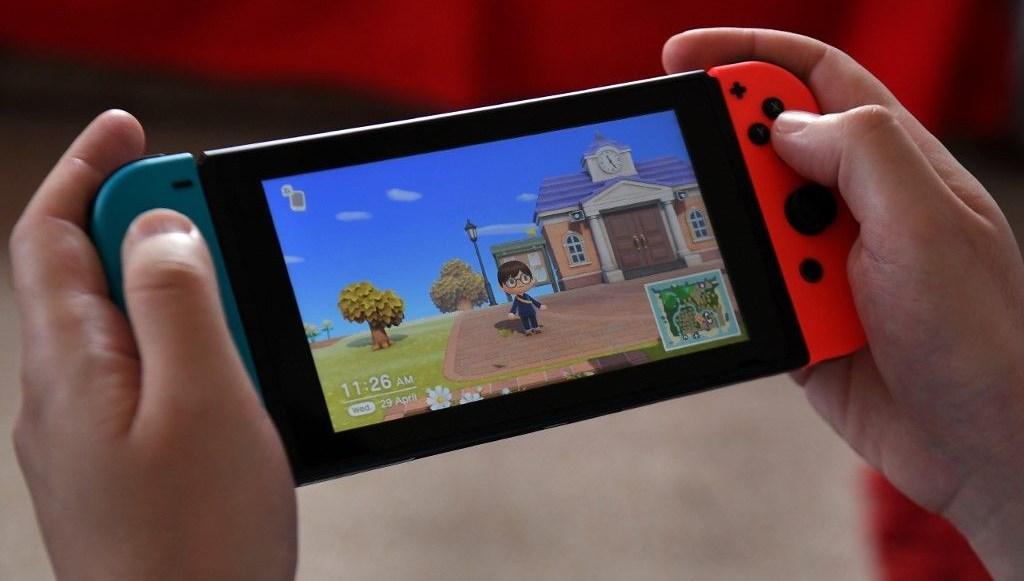 Nintendo, yıllık kazanç beklentisini 1 milyar dolar yükseltti