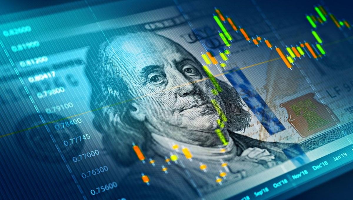 Dolar kuru bugün kaç TL? (24 Mart 2021 dolar - euro fiyatları)