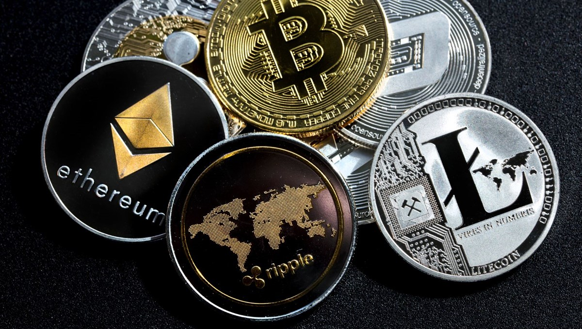 Bitcoin, Ethereum ve Altcoin'lerde son durum ne? BTC, Dogecoin ve XRP kaç dolar/TL oldu?)