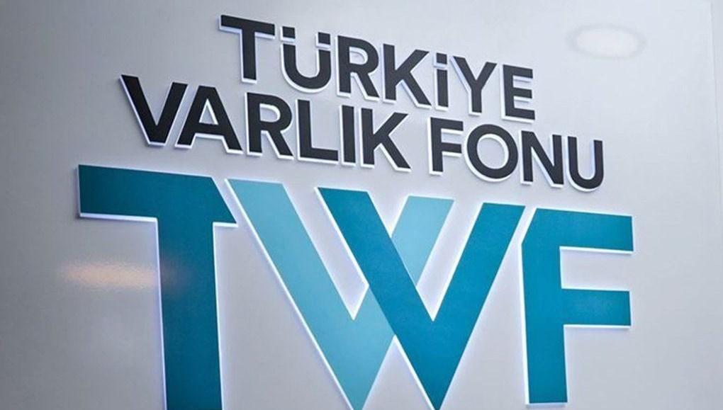 Türkiye Varlık Fonu'na 1,25 milyar euroluk kredi