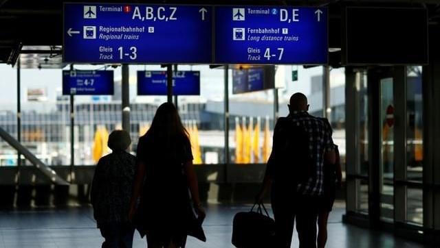 Fraport 20 yıl sonra ilk kez zarar açıkladı