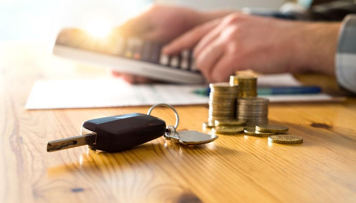 SON DAKİKA:Otomobil taksitli satış kapsamına dahil edildi