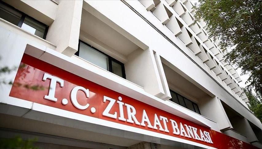 Ziraat Bankası, Çin Exim Bank'tan kredi temin etti
