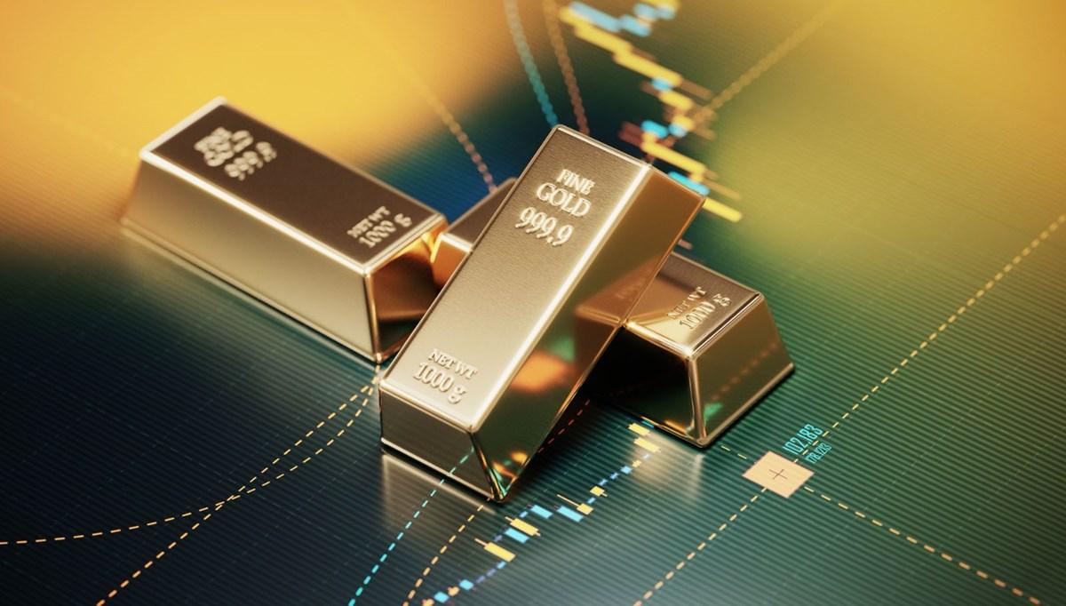 Altın fiyatları bugün kaç TL? 26 Mart 2021 güncel altın kuru fiyatları