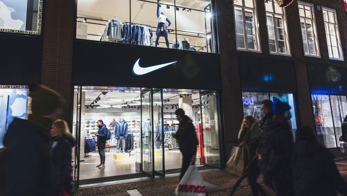 Nike'ın 'Şeytan Ayakkabıları' davasında satışındurdurulma kararı