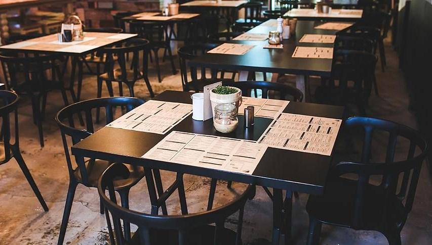 Restoran ve cafelere salgına karşı destek