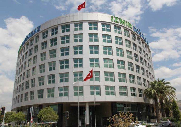 İzmir Doğalgaz Dağıtım Aş. daha çok haneye doğalgaz ulaştıracak